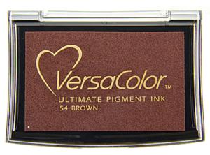 versacolor brown