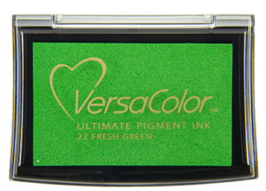 versacolor fresh green