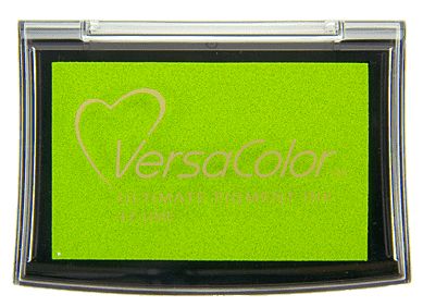 versacolor lime