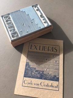 exlibris-stempel