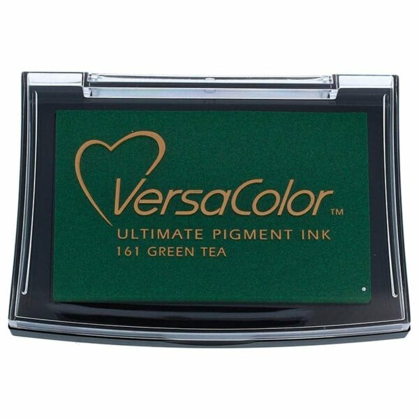 versacolor green tea
