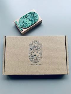 stempel je verpakking