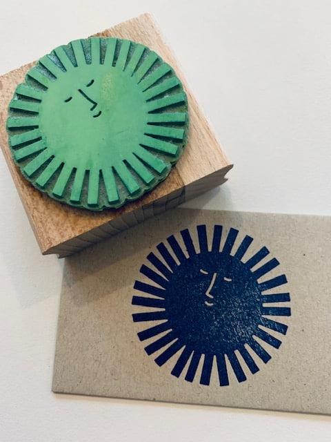 studiostempel-stempel-zon