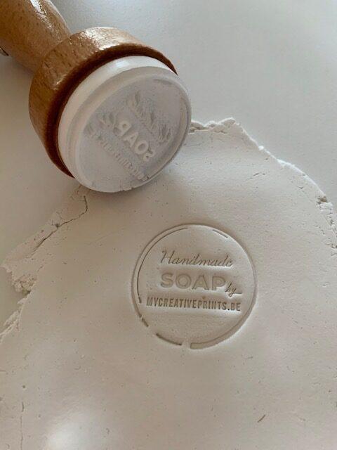 zeepstempel